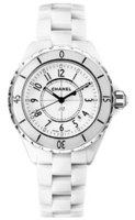 Chanel J12 Classic   Women's Watch H0968