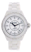 Chanel J12 Classic   Unisex Watch H1629