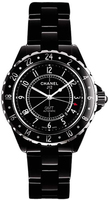 Chanel J12 GMT   Women's Watch H2012
