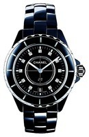 Chanel J12 Classic   Unisex Watch H2124