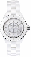 Chanel J12 Classic   Women's Watch H2422