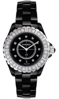 Chanel J12 Classic   Unisex Watch H2428