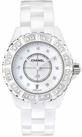 Chanel J12 Classic   Unisex Watch H2430