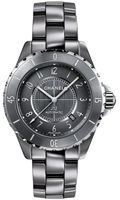 Chanel J12 Automatic   Unisex Watch H2934