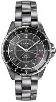 Chanel J12 GMT   Unisex Watch H3099