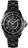 Chanel J12 Automatic   Unisex Watch H3131