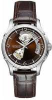 Hamilton Jazzmaster Open Heart  Men's Watch H32565595
