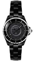 Chanel J12 Quartz   Women's Watch H3828