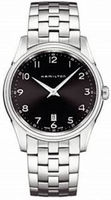 Hamilton Jazzmaster Thinline Quartz  Men's Watch H38511133