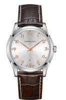 Hamilton Jazzmaster Thinline Quartz  Men's Watch H38511513