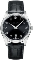 Hamilton Jazzmaster Thinline Quartz  Men's Watch H38511733