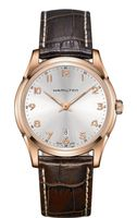 Hamilton Jazzmaster Thinline Quartz  Men's Watch H38541513