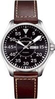 Hamilton Khaki Aviation Pilot Quartz  Men's Watch H64611535