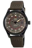 IWC Pilot's Top Gun Miramar Ceramic Men's Watch IW324702