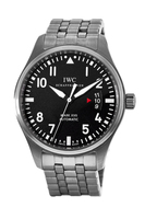 IWC Pilot's Mark XVII  Men's Watch IW326504-PO