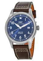 IWC Pilot's Mark XVIII Le Petit Price Edition Men's Watch IW327004