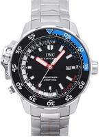 IWC Aquatimer Deep Two  Men's Watch IW354701