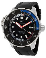 IWC Aquatimer Deep Two  Men's Watch IW354702