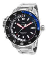 IWC Aquatimer Deep Two  Men's Watch IW354703