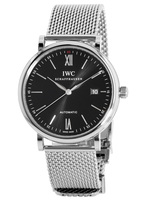 IWC Portofino Automatic  Men's Watch IW356506