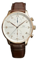 IWC Portugieser Automatic Chronograph  Men's Watch IW371480