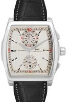 IWC Da Vinci Chronograph  Men's Watch IW376416