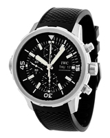 IWC Aquatimer Chronograph  Men's Watch IW376803
