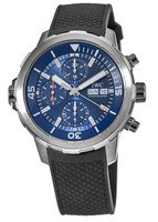 IWC Aquatimer Chronograph Limited Edition Expedition Jacques-Yves Cousteau Men's Watch IW376805