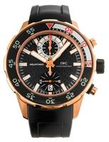 IWC Aquatimer Chronograph  Men's Watch IW376903