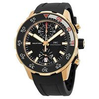 IWC Aquatimer Chronograph  Men's Watch IW376905