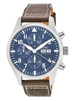 IWC Pilot's Chronograph Le Petit Prince Limited Men's Watch IW377714