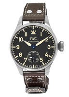 IWC Pilot's Big Pilot Heritage 48 Titanium Limited Edition Men's Watch IW510301