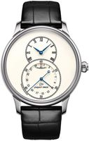 Jaquet Droz Grande Seconde Quantieme 43mm  Men's Watch J007034200