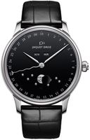 Jaquet Droz Astrale Eclipse 43mm Men's Watch J012630270