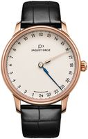 Jaquet Droz Astrale Grande Heure GMT Men's Watch J015233200