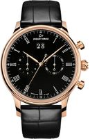 Jaquet Droz Astrale Chronograph Grande Date  Men's Watch J024033201