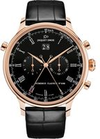 Jaquet Droz Astrale Rattrapante  Men's Watch J024533202