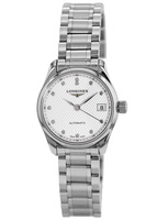 Longines Master Collection Automatic 25.5mm  Women's Watch L2.128.4.77.6