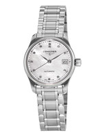 Longines Master  Automatic Women's Watch L2.128.4.87.6