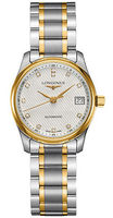 Longines Master Collection Automatic 29mm  Women's Watch L2.257.5.77.7