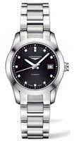 Longines Conquest Automatic  Women's Watch L2.285.4.58.6