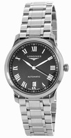 Longines Master Collection Automatic 38.5mm  Men's Watch L2.628.4.51.6