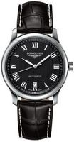 Longines Master Collection Automatic 38.5mm  Men's Watch L2.628.4.51.7