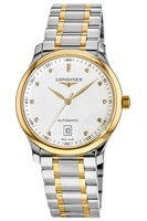 Longines Master Collection Automatic 38.5mm  Men's Watch L2.628.5.77.7
