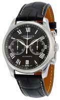 Longines Master Automatic  Men's Watch L2.629.4.51.7