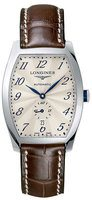 Longines Evidenza Automatic  Men's Watch L2.642.4.73.4