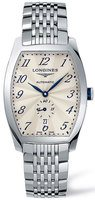 Longines Evidenza Automatic  Men's Watch L2.642.4.73.6