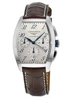 Longines Evidenza Automatic  Men's Watch L2.643.4.73.4