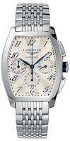 Longines Evidenza Automatic  Men's Watch L2.643.4.73.6