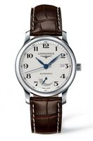 Longines Master Power Reserve  Men's Watch L2.708.4.78.3